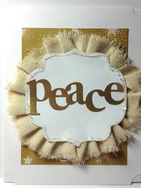 peace #2