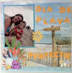 Dia de Playa