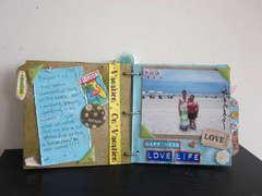 Daytona Beach Mini Album