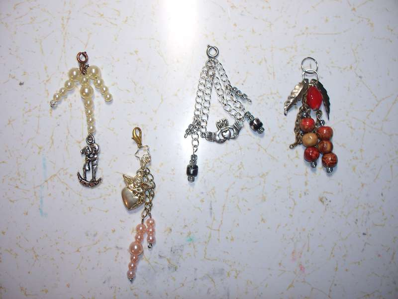 Sept Giganta Swap - Charms