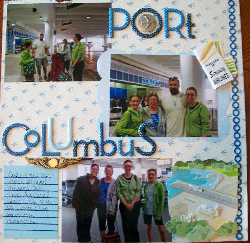 Port Columbus