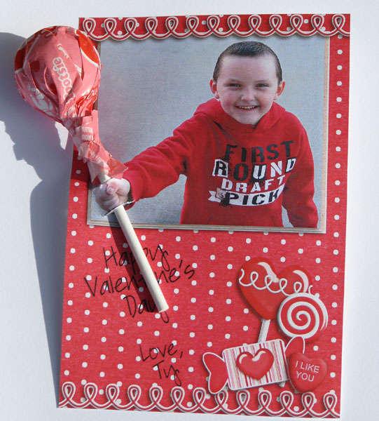 Ty's Valentine