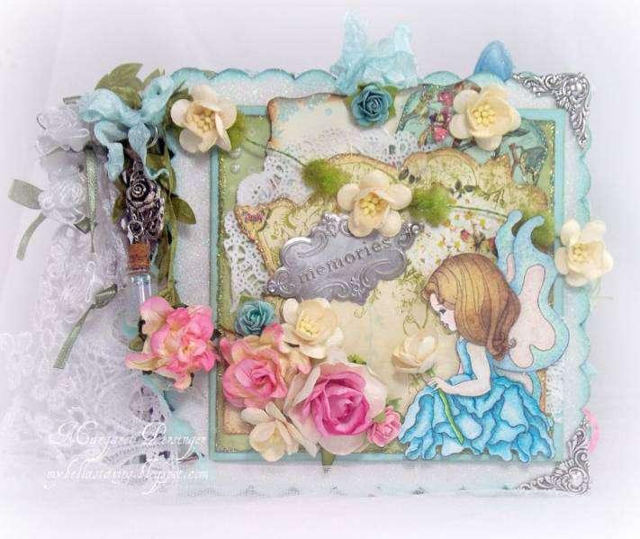 Fairy Mini Album