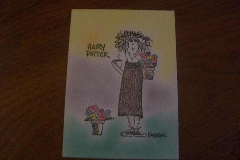Hary Potter