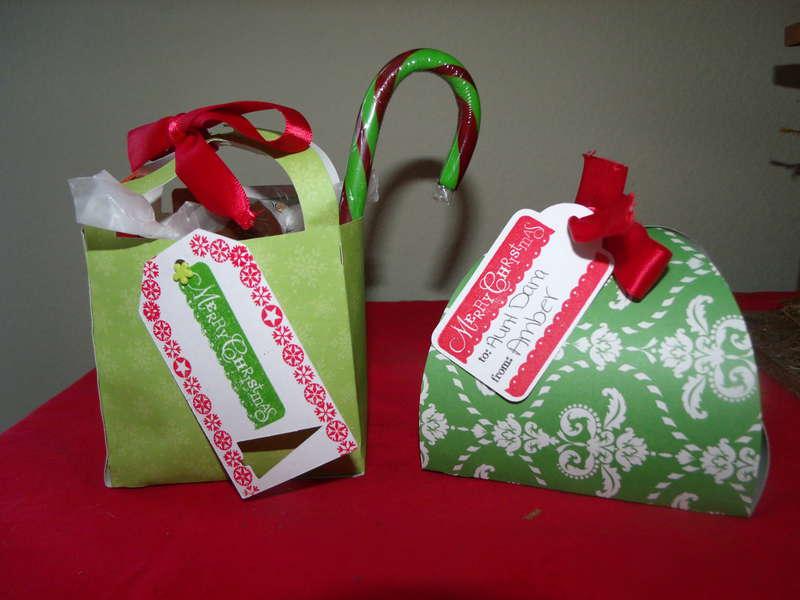 Christmas Bags!