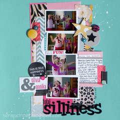 total silliness *Elle's Studio*