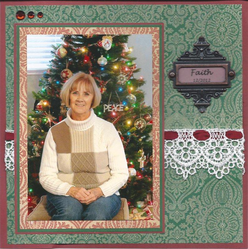 Mom-Christmas 2012