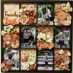 LOVE~family
