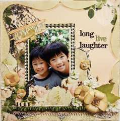long live laughter