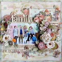 *prima BAP* Family