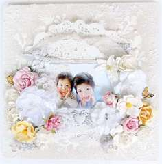 Prima Flowers-Love