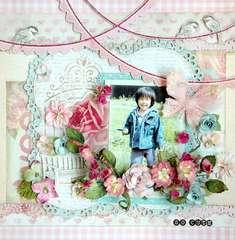 so cute~My Creative Scrapbook~