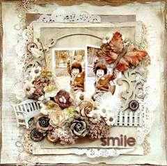 TCR#84 smile