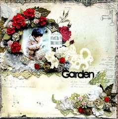 TCR#95 Garden