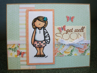 Get Well Card Front