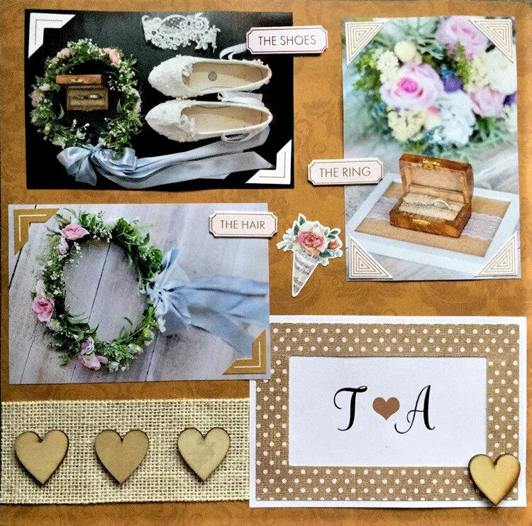 MY DAUGHTER'S WEDDING - 10