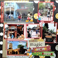FIRST TRIP TO DISNEY WORLD (OCTOBER 2011) - PAGE 126