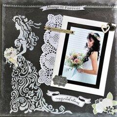 MY DAUGHTER'S WEDDING - 14