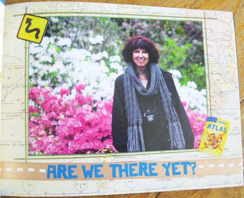 8×6 PHOTOBOOK – NORTH CAROLINA TRIP PORTRAITS - PAGE 17