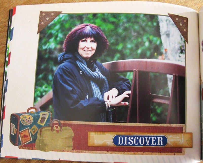 8×6 PHOTOBOOK – NORTH CAROLINA TRIP PORTRAITS - PAGE 18