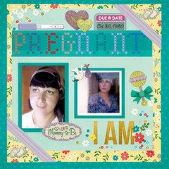 I AM PREGNANT - 1980
