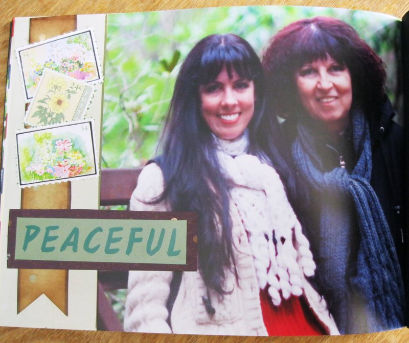 8×6 PHOTOBOOK – NORTH CAROLINA TRIP PORTRAITS - PAGE 20