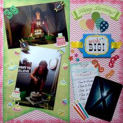 TAMY'S B-DAY 2016 - X-FILES MURDER MYSTERY - 25