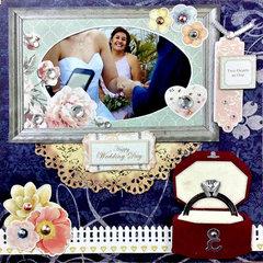 MY SON RAMIRO'S WEDDING - 27