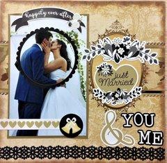 MY SON RAMIRO'S WEDDING - 29