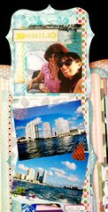 MY B-DAY 2014 - PAGES 1 AND 2 - PHOTO SPREAD OPENED 2