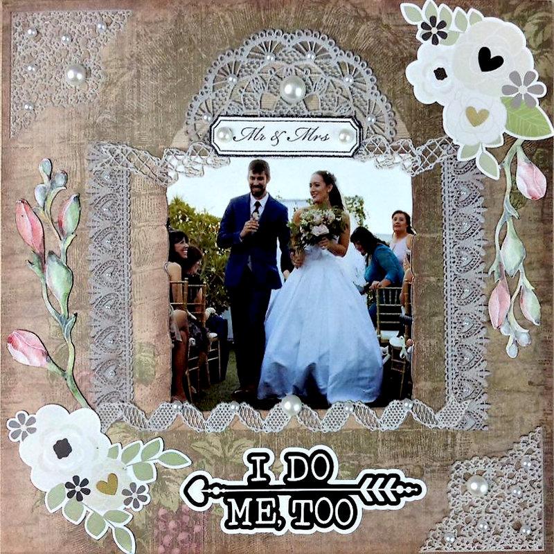 MY SON RAMIRO'S WEDDING - 30