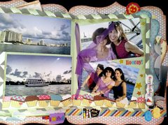 MY B-DAY 2014 - PAGES 3 AND 4