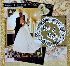 MY SON RAMIRO'S WEDDING - 36