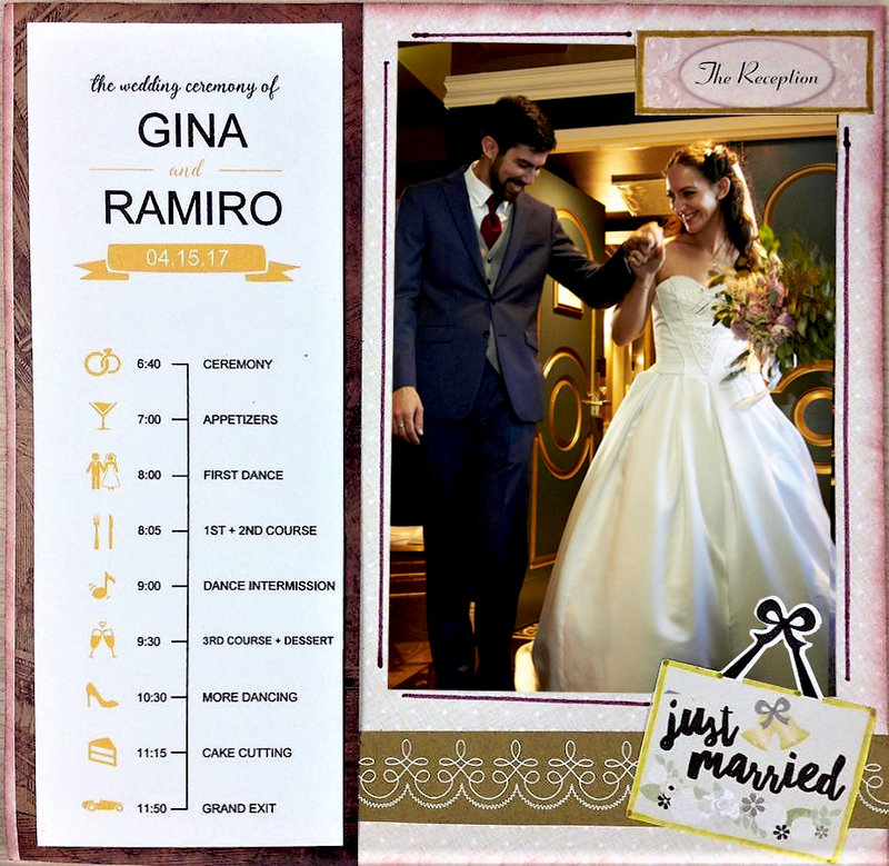 MY SON RAMIRO'S WEDDING - 38
