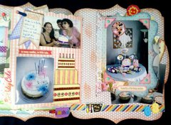 MY B-DAY 2014 - PAGES 5 AND 6