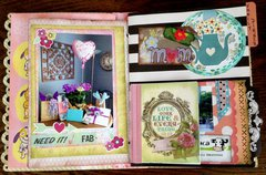 MOTHER'S DAY 2015 - PAGES 3 AND 4