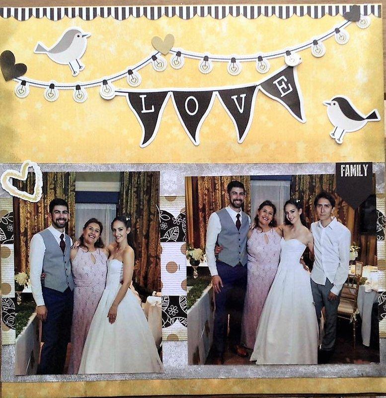 MY SON RAMIRO'S WEDDING - 42