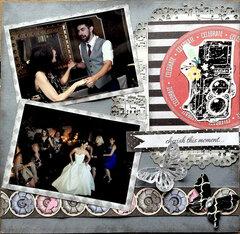 MY SON RAMIRO'S WEDDING - 49