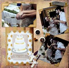 MY SON RAMIRO'S WEDDING - 58
