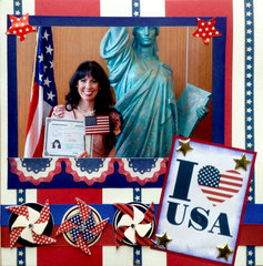 MY DAUGHTER'S NATURALIZATION CEREMONY 9