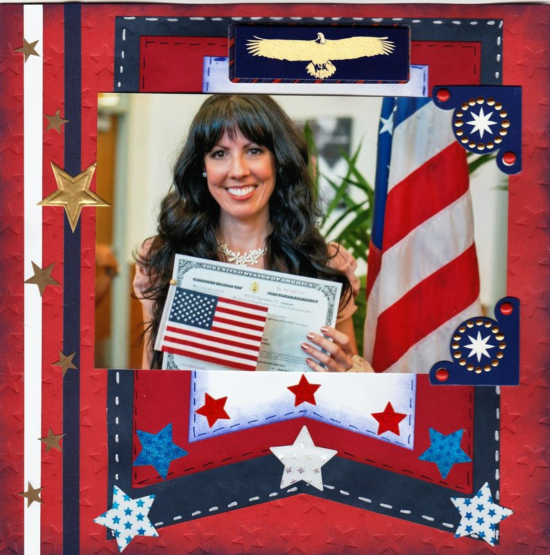 MY DAUGHTER'S NATURALIZATION CEREMONY 5