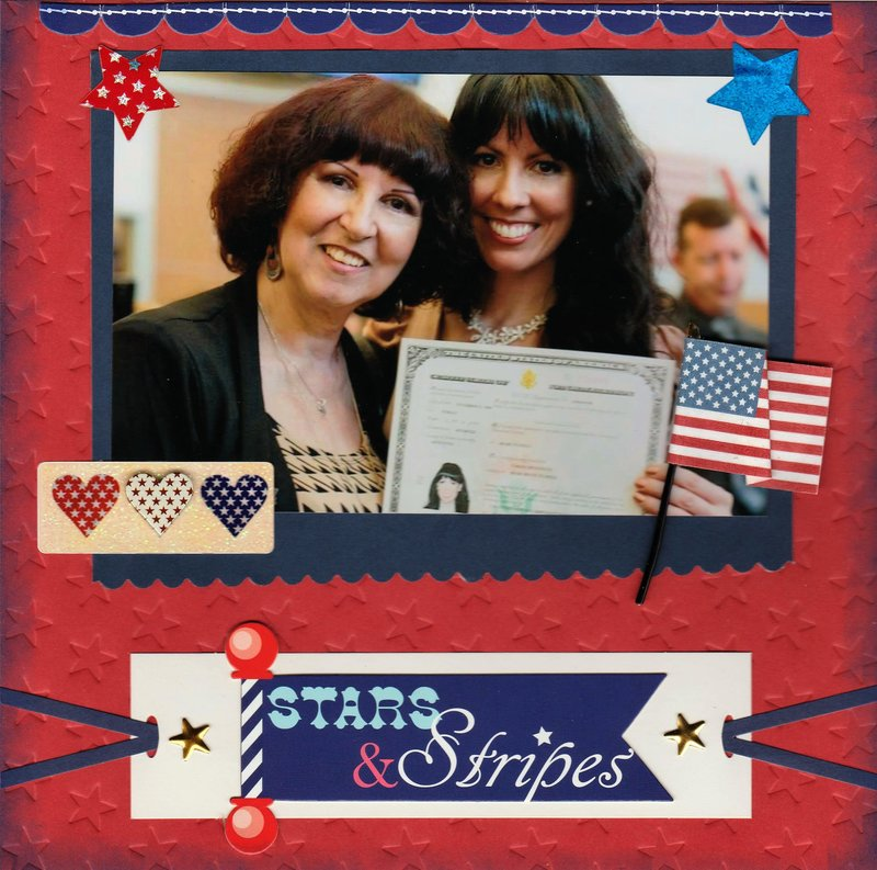 MY DAUGHTER'S NATURALIZATION CEREMONY 6