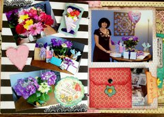 MOTHER'S DAY 2015 - PAGES 7 AND 8