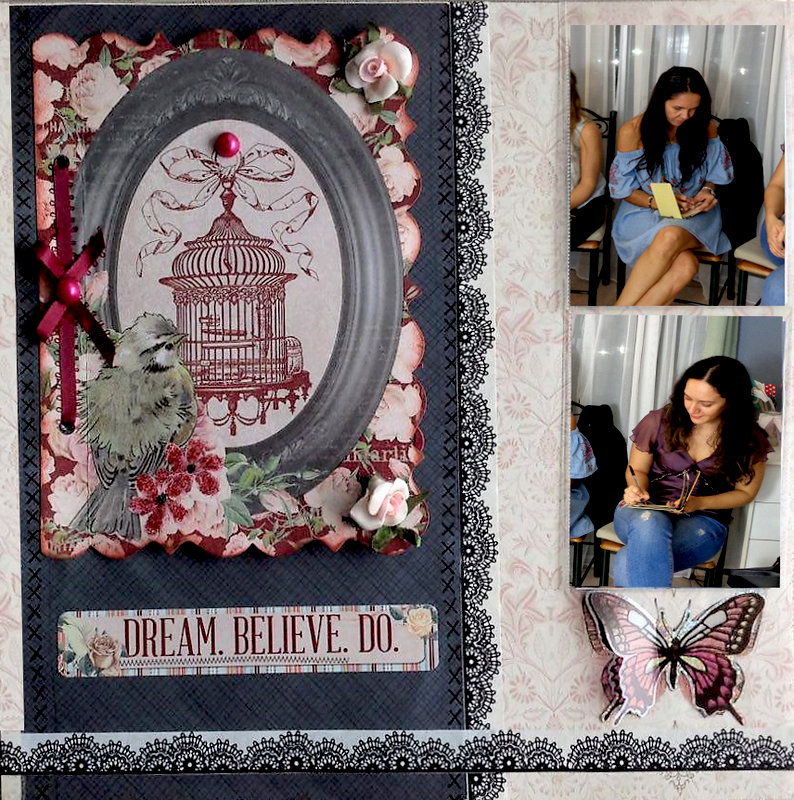 MY DAUGHTER'S BRIDAL SHOWER (2017) 9