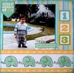 MY SON ADRIAN - 1986 - 1