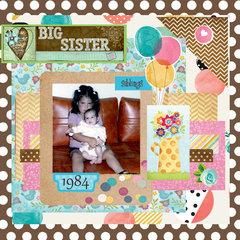 BIG SISTER - 1984