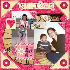 SISTERS - 1981