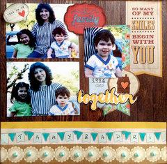 FAMILY - 1986 - 1