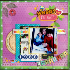 FAMILY - 1986 - 3