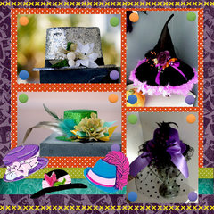 MAD HATTER DAY - OCT. 6TH